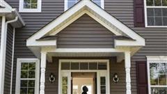 Giá nhà tại Mỹ tăng cao kỷ lục