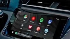 Google cho phép mọi người thử nghiệm chương trình Android Auto Beta