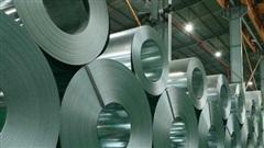 Gia hạn nộp bản trả lời câu hỏi điều tra chống bán phá giá thép mạ nhập khẩu