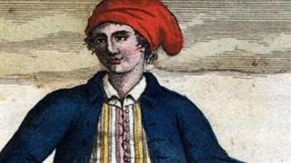 Jeanne Barret: người phụ nữ đầu tiên đi vòng quanh thế giới