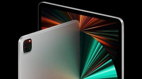 Samsung Display cung cấp màn hình OLED cho iPad thế hệ tiếp theo