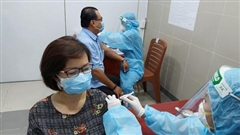 TP HCM: Đề nghị 24 bệnh viện tổ chức tiêm vắc-xin Covid-19 cố định