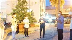 Biểu dương huyện Tháp Mười hỗ trợ nhân lực y tế cho thành phố Sa Đéc