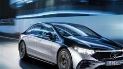 Các hãng ô tô đua nhau 'đặt lịch' dừng bán xe trang bị động cơ đốt trong