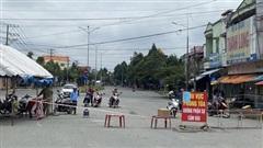 Kéo dài thời gian phong tỏa đối với 6 phường của TP Biên Hòa đến ngày 1-8