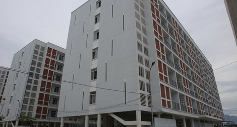 Đà Nẵng có thêm một bệnh viện dã chiến điều trị bệnh nhân COVID-19