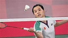 Cầu lông, Taekwondo Việt Nam khởi đầu thuận lợi