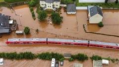 Mưa lũ kinh hoàng tại Đức: Hơn 180 người thiệt mạng, nhiều công trình trị giá 1,5 tỷ USD bị phá hủy