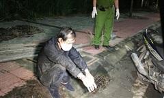 Kẻ nghiện ngập trộm tài sản cả gan 'đua tốc độ' với Cảnh sát 113