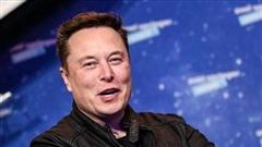 SpaceX của tỷ phú Elon Musk được 'chọn mặt gửi vàng' để khám phá Mặt trăng Europa của sao Mộc