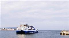 Phú Quốc test nhanh miễn phí cho tài xế và người vận chuyển hàng hoá