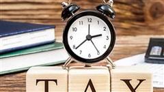Từ tháng 8/2021 áp dụng 3 chính sách thuế mới