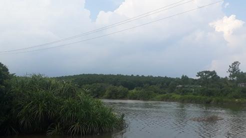 Quảng Ninh: Phát hiện thi thể người đàn ông trong hồ nuôi cá