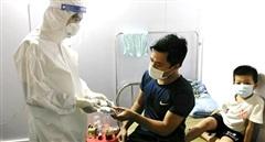 Thuốc cổ truyền góp phần tích cực trong hỗ trợ điều trị bệnh nhân mắc COVID-19