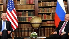Mỹ - Nga dự kiến sẽ đàm phán về kiểm soát vũ khí hạt nhân vào ngày 28/7