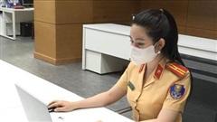 Đến đăng ký xe ở Hà Nội phải có XN âm tính hoặc đã tiêm 2 mũi vắc xin