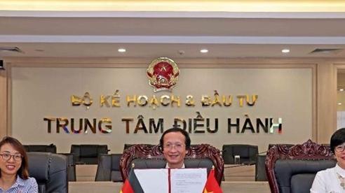 113,559 triệu Euro vốn ODA cho Việt Nam trong năm 2021