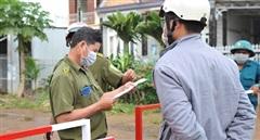 Đắk Lắk ghi nhận một nhân viên y tế mắc COVID-19