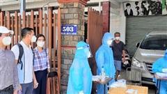 TP Biên Hoà tổng lực xét nghiệm, bóc ca nhiễm COVID-19 khỏi cộng đồng