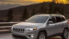 Jeep Cherokee 2021 sắp ra mắt Việt Nam, giá gần 2 tỷ đồng