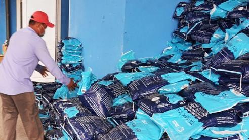 Đồng bằng sông Cửu Long: Đảm bảo vật tư cho ngành thủy sản