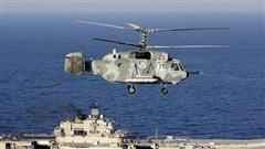 Báo Mỹ: Nga nên từ bỏ 'Đô đốc Kuznetsov'