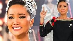 Hoa hậu H'Hen Niê 'nói không' với tảo hôn ở tuổi 13 để viết nên kỳ tích