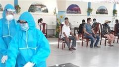 Đà Nẵng phát thông báo khẩn tìm người liên quan đến lò mổ gia súc, gia cầm Đà Sơn