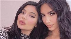 Chấn động: Hai chị em tỷ phú Kim Kardashian và Kylie Jenner bị lấy tên xin trợ cấp thất nghiệp