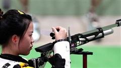 Vận động viên Trung Quốc giành HCV đầu tiên ở Olympic 2020