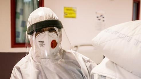 Israel giới thiệu 3 loại thuốc chữa Covid-19 hiệu quả 'gần 100%'