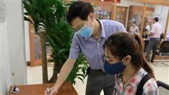 Công bố danh mục 4 thủ tục hành chính thuộc phạm vi quản lý của Thanh tra thành phố Hà Nội