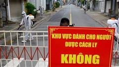 18 người dương tính nCoV sau khi dự đám tang ở Vĩnh Long