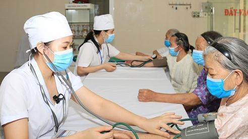 Thiết thực chăm sóc, tri ân người có công