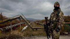 Ukraine có thể rút khỏi thỏa thuận hòa bình Minsk?