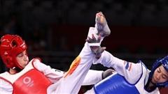 Thái Lan giành huy chương vàng đầu tiên tại Thế vận hội Olympic Tokyo
