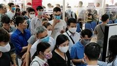 Bình Dương: Chi  514 tỷ đồng trợ cấp thất nghiệp cho người lao động