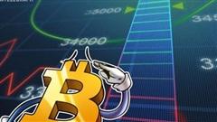 Giá Bitcoin hôm nay 25/7: Tiếp tục tăng, thị trường phủ màu xanh