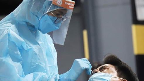Cần Thơ tăng 150 ca Covid-19, phong toả 1 bệnh viện để truy vết F0