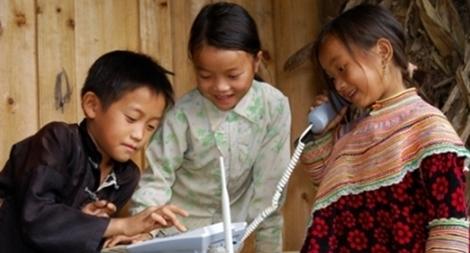 Hộ nghèo, hộ cận nghèo sẽ được tiếp cận dịch vụ viễn thông với giá cước hợp lý