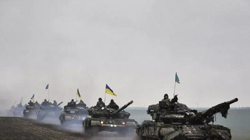 Ukraine tuyên bố 'chấm dứt' các thỏa thuận Minsk trên Donbass