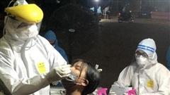 Người từ Hà Nội về Bắc Ninh phải đến ngay cơ sở y tế để xét nghiệm COVID-19