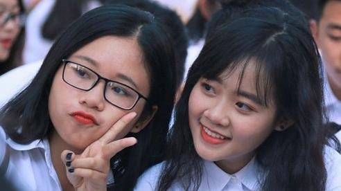 Bà Rịa-Vũng Tàu công bố điểm chuẩn và danh sách trúng tuyển lớp 10