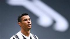 Tương lai Cristiano Ronaldo được định đoạt