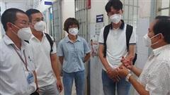 Đồng Nai: Chủ động kịch bản ứng phó tình huống xấu với 7 bệnh viện dã chiến và 350 giường hồi sức