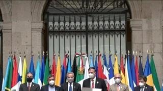 CELAC đồng thuận lập Cơ quan vũ trụ Mỹ Latinh