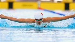 Olympic Tokyo 2020: Kình ngư Australia phá kỷ lục thế giới