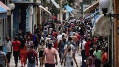 Nga gửi viện trợ nhân đạo cho Cuba