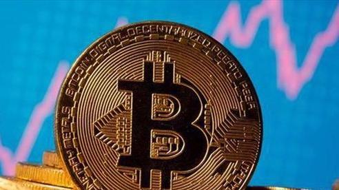 Giá Bitcoin tăng phi mã, gần cán mốc 40.000 USD