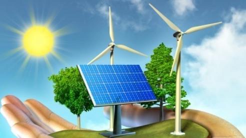 Bản tin thị trường năng lượng xanh: điện mặt trời phát triển kỷ lục